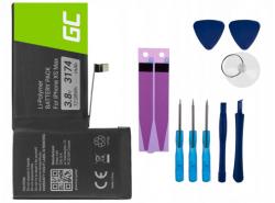 Batería Green Cell A2101 para Apple iPhone XS Max + kit de herramientas