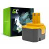 Batería Green Cell (1.5Ah 12V) BPP-1217 BPT1025 1400143 para RYOBI BD125 BD126 BD127 CHD1201 CTH1201 CHD1202 TFD220