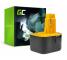 Green Cell® Batería (3Ah 12V) A9252 DE9037 DE9071 DE9074 para DeWalt / Black&Decker BSA12K CD1200 DW907 CD12C DC740KA DC742K