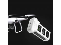 Drone Battery Green