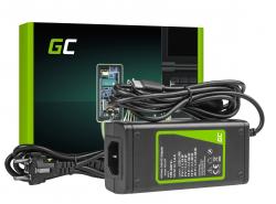 Fuente de alimentación / cargador Green Cell USB-C 65W para portátiles, tabletas, teléfonos
