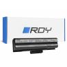 RDY Batería VGP-BPS21 VGP-BPS21A VGP-BPS21B VGP-BPS13 para Sony Vaio PCG-7181M PCG-81112M VGN-FW PCG-31311M VGN-FW21E