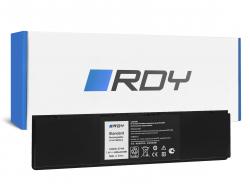RDY Batería 34GKR 3RNFD PFXCR para Dell Latitude E7440 E7450