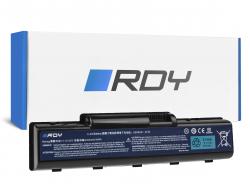 Green Cell ® Laptop Battery AS09A31 AS09A41 para Acer Aspire 5532 5732Z 5734Z eMachines E525 E625 E725 G430 G525 G625