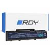 RDY Batería AS09A31 AS09A41 AS09A51 para Acer Aspire 5532 5732Z 5732ZG 5734Z eMachines D525 D725 E525 E725 G630 G725
