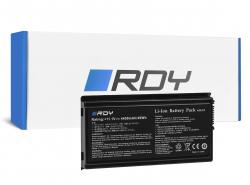 Batería para portátil Green Cell ® A32-F5 para Asus F5N F5R F5V F5M F5GLF5SL F5RL X50 X50N X50RL