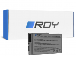 RDY Batería C1295 para Dell Latitude D500 D505 D510 D520 D530 D600 D610