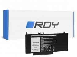 RDY Batería G5M10 para Dell Latitude E5450 E5550