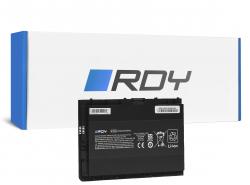 RDY Batería BA06XL BT04XL HSTNN-IB3Z para HP EliteBook Folio 9470m 9480m