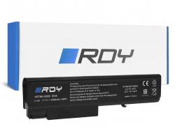 RDY Batería TD06 TD09 para HP EliteBook 6930p 8440p 8440w ProBook 6450b 6540b 6550b 6555b Compaq 6530b 6730b 6735b