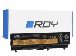 RDY Batería 42T4235 42T4795 para Lenovo ThinkPad L510 L512 L520 SL410 SL510 T410 T410i T420 T420i T510 T520 W510 W520