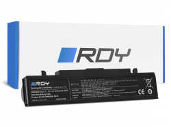 RDY Batería AA-PB9NC6B AA-PB9NS6B para Samsung R519 R522 R530 R540 R580 R620 R719 R780 RV510 RV511 NP350V5C NP300E5C