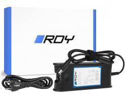 Fuente de alimentación / cargador Green Cell Pro 19.5V 4.62A 90W para Dell Inspiron 15R N5010 N5110 Latitude E6410 E6420 E6430 E