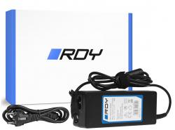 Fuente de alimentación / cargador RDY 19V 4.74A 90W para HP Pavilion DV5 DV6 DV7 G6 G7 ProBook 430 G1 G2 450 G1 650 G
