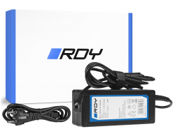 Fuente de alimentación / cargador RDY 19.5V 3.34A 65W para Dell Inspiron 15 3543 3558 3559 5552 5558 5559 5568 17 575