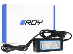 Fuente de alimentación / cargador RDY 19V 3.16A 60W para Samsung R519 R719 RV510 NP270E5E NP275E5E NP300E5A NP300E5E