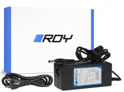 RDY Cargador / adaptador de computadora portátil Toshiba Satellite A100 A200 A300 L300 L40 L100 M600 M601 M602 M600