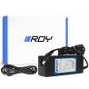 Fuente de alimentación / cargador RDY 19.5V 4.7A 90W para Sony VAIO VGN-FS500 VGN-S360
