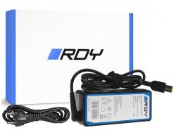 Fuente de alimentación / cargador RDY 20V 3.25A 65W para Lenovo B50 G50 G50-30 G50-45 G50-70 G50-80 G500 G500s G505 G