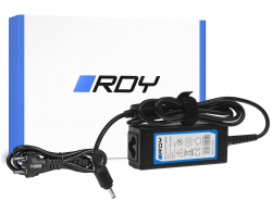 Fuente de alimentación / cargador RDY 19V 2.37A 45W para Asus R540 X200C X200M X201E X202E Vivobook F201E S200E ZenBo