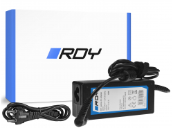 Fuente de alimentación / cargador RDY 19V 3.42A 65W para Asus F553 F553M F553MA R540L R540S X540S X553 X553M X553MA Z