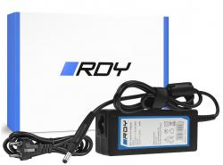 Fuente de alimentación / cargador RDY 19.5V 3.33A 65W para HP Pavilion 15-B 15-B020EW 15-B020SW 15-B050SW 15-B110SW H