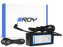Fuente de alimentación / cargador Green Cell PRO 19V 3.42A 65W para Acer Aspire S7 S7-392 S7-393 Samsung NP530U4E NP730U3E NP740