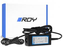 Netzteil / Ladegerät RDY 19.5V 2.31A 45W para HP 250 G2 G3 G4 G5 255 G2 G3 G4, HP ProBook 450 G3 G4 650 G2 G3
