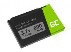Batería BR50 para Motorola V3 / Razr V3