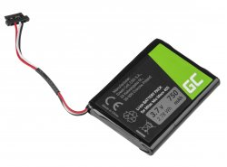 Batería Green Cell ® 361-00019-11 361-00019-16 para GPS Garmin Edge 605 705 Nuvi 200 285WT 710 1300 1350T