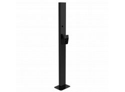 Poste de montaje GC EV Stand para estaciones de carga de coches eléctricos Wallbox