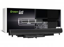 Batería Green Cell HS03 para portátiles HP 250 G4 G5 255 G4 G5, HP 15-AC012NW 15-AC013NW 15-AC033NW 15-AC034NW