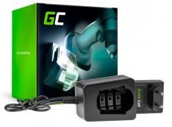 Green Cell ® Werkzeug Akku-Ladegerät für Metabo 8.4V -18V Ni-MH Ni-Cd