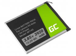 Batería Green Cell BL270 para Lenovo K6 Note / K6 Power