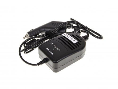 Green Cell ® Adaptador de corriente para automóvil / Cargador para computadora portátil Toshiba Satellite A200 L350 A300 A500 A5