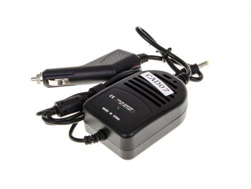 Green Cell Cell® Adaptador de corriente para automóvil / cargador para computadora portátil Acer Aspire 1640 4735 5735 6930 7740