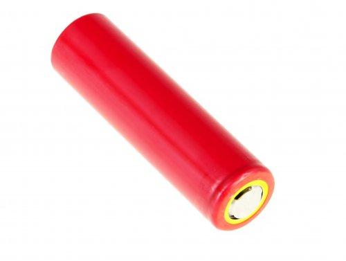 Ion de litio Cell18650 Sanyo UR18650NSX 2500mAh 3.6V 20A de alta corriente