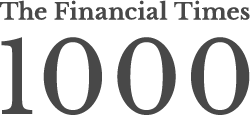 Financial Times 1000